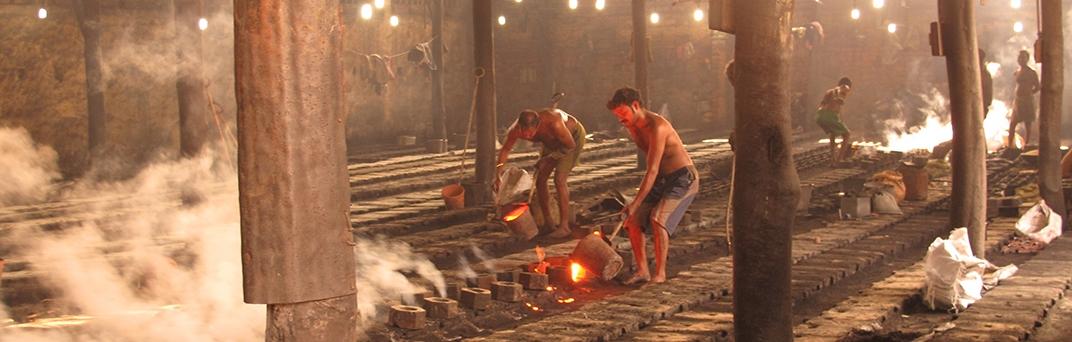 Cast in India Natasha Raheja documentary manhole covers new york city